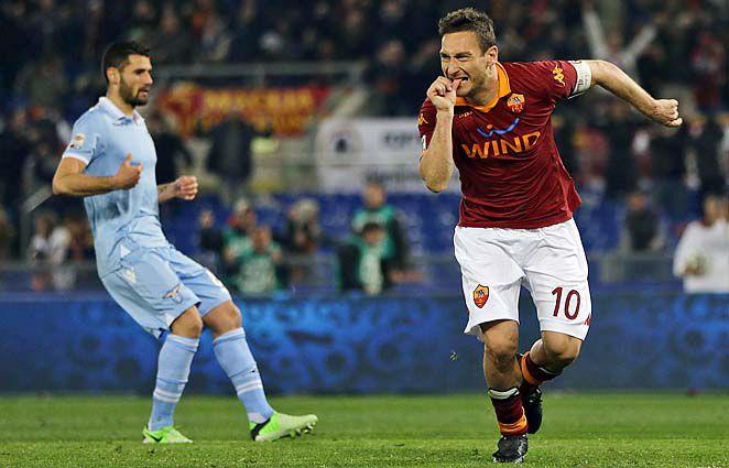 De meest beladen derby's ter wereld- AS Roma - Lazio