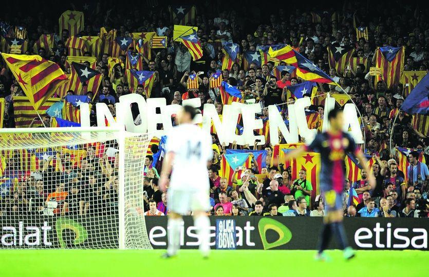 De diepe betekenis van FC Barcelona voor Catalonië