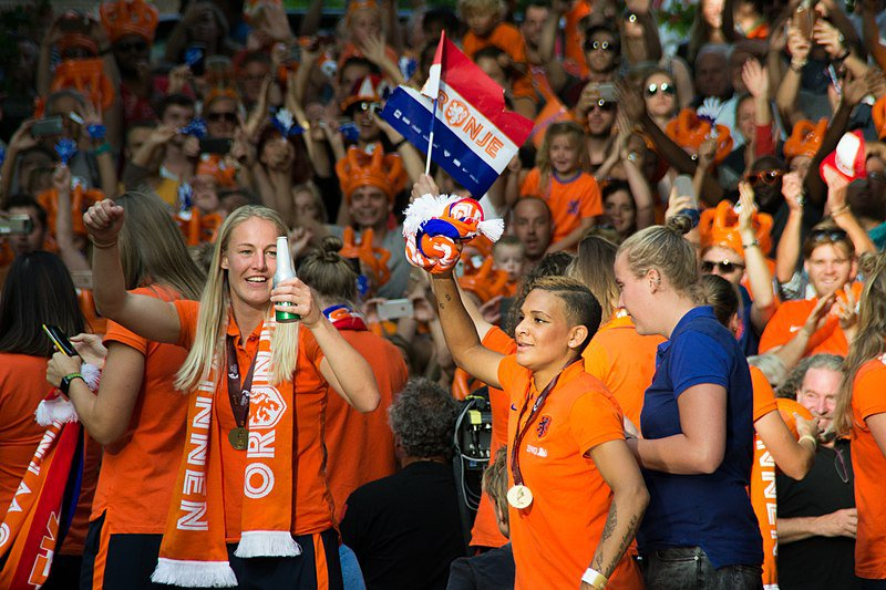 WK vrouwen voetbal 2019: alles wat je erover moet weten