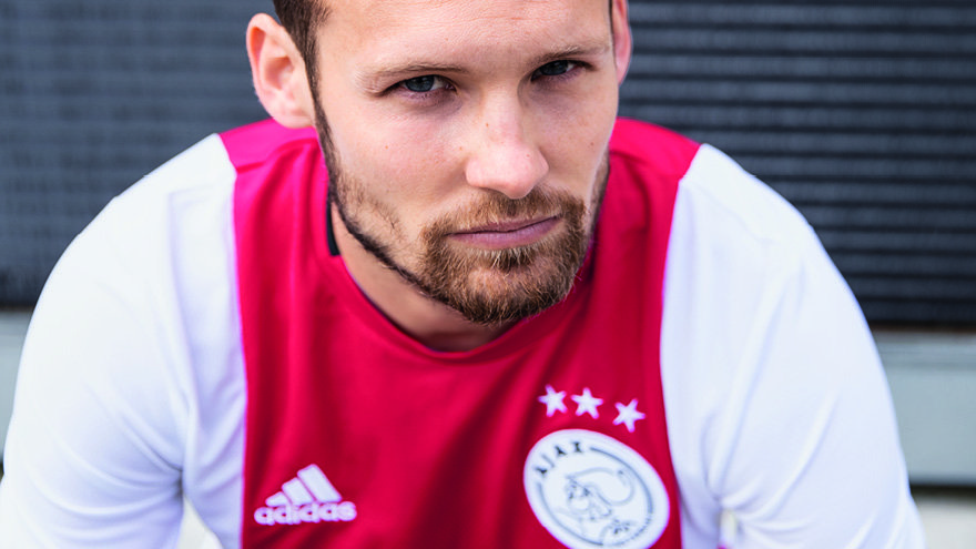 Ajax Thuisshirt 2019-2020