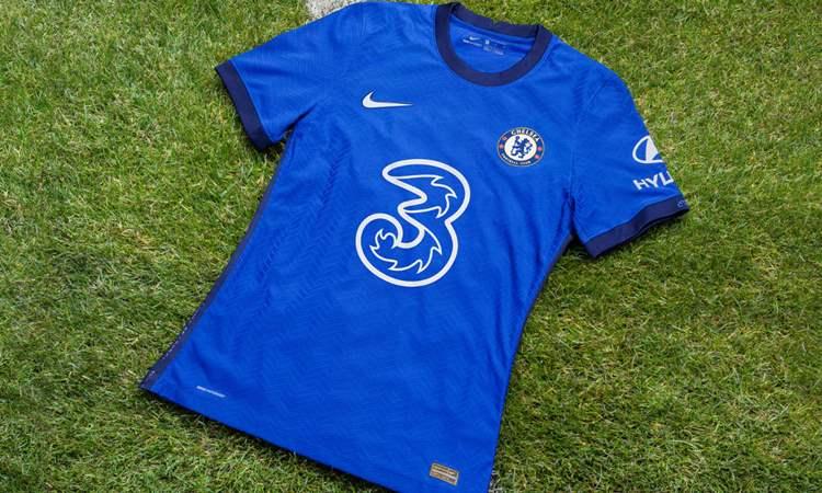 Chelsea Thuisshirt 2020-2021