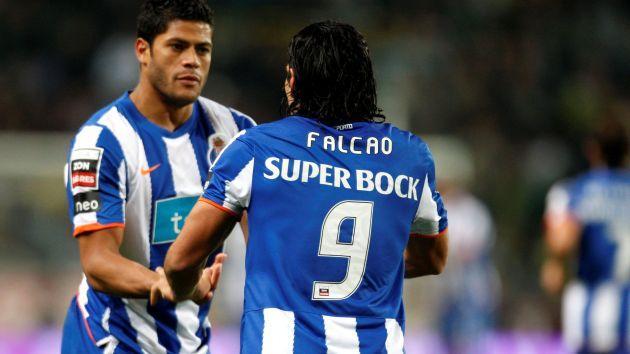 Het succesvolle transferbeleid van FC Porto