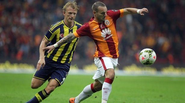 De opkomst van de Turkse Süper Lig?