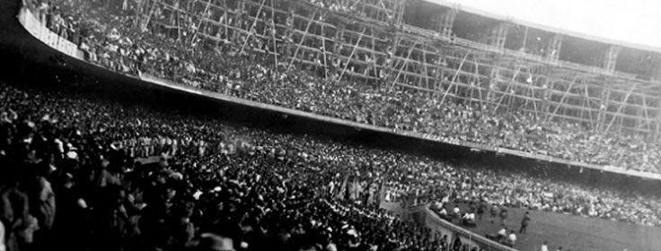 Voel de magie van het Maracanã stadion