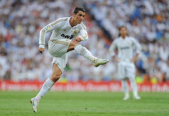De rijke geschiedenis van het Real Madrid shirt