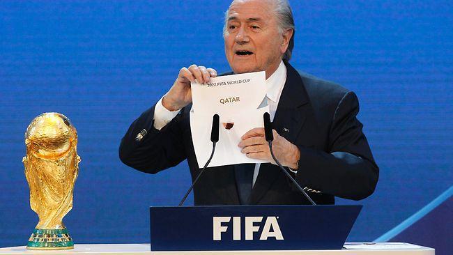 Het WK 2022 in Qatar: omstreden en schandalig