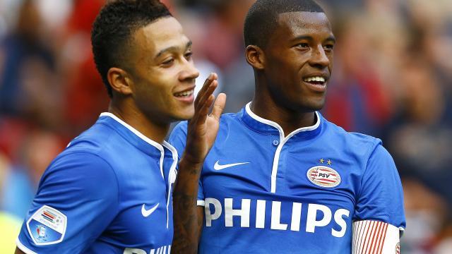 Eredivisie talenten: de toekomst van Oranje