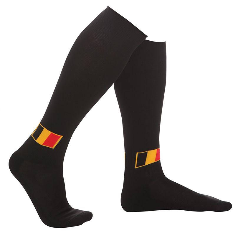 Belgie Sokken Uit