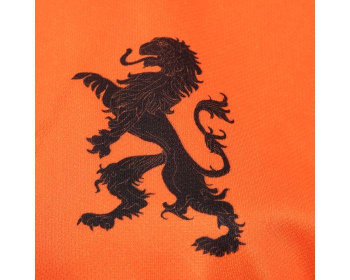 Nederlands Elftal Dames Voetbaltenue Thuis Eigen Naam Leeuwinnen Oranje Kids Senior Ek 2021 Voetbalshirtskoning Nl