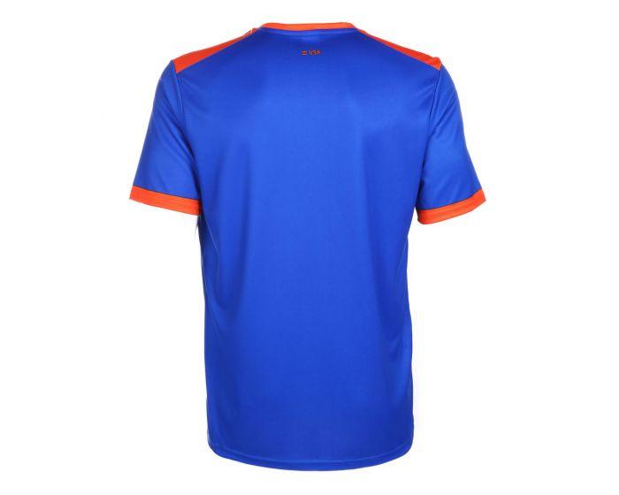 Zwart G 252 Nstig Top Mode Oranje Voetbalshirt Met Naam
