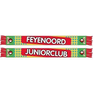 Sjaal feyenoord junior