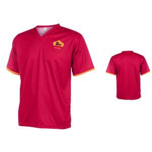 AS Roma Voetbalshirt Thuis Eigen Naam 2014-2015 maat 92 OP=OP