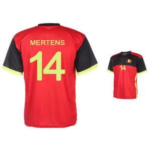 België voetbalshirt Mertens Thuis 2016-2018 - OP=OP