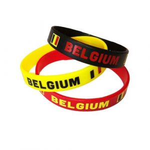 België Armbanden 3-stuks
