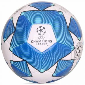 Champions League Voetbal Aqua