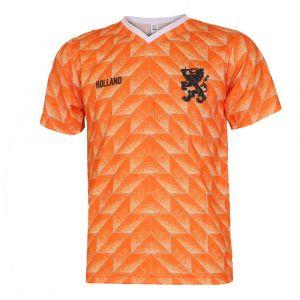EK 88 Voetbalshirt Gullit - Oranje - Nederlands Elftal - Kinderen - Senioren