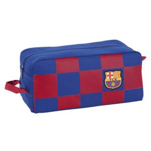 FC Barcelona schoenentasje 34cm