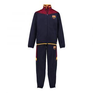 FC Barcelona Trainingspak Thuis Eigen Naam 2018-2019 Kids OP=OP