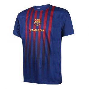 FC Barcelona Voetbalshirt Thuis Eigen Naam Kids