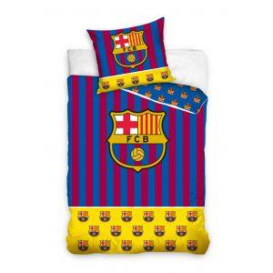 Dekbed Barcelona Stripes 140x200/70x80 cm