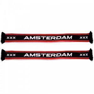 Sjaal Amsterdam Baan