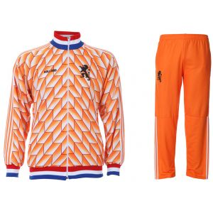 EK 88 Trainingspak 1988