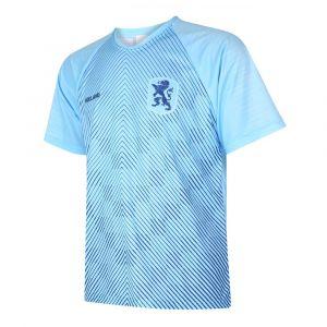 Nederlands Elftal Voetbalshirt Uit Eigen Naam 2018-2020 Kids/Senior