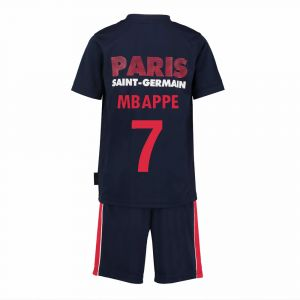 PSG Mbappe Thuistenue 2018-2019 Kids