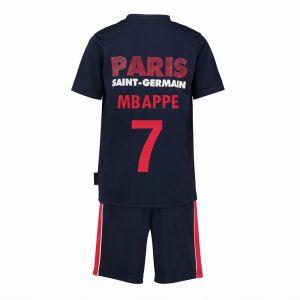 PSG Mbappe Thuistenue 2018-2019 Kids maat 104 OP=OP