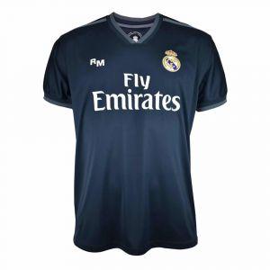 Real Madrid Voetbalshirt Eigen Naam 2019-2020 Senior