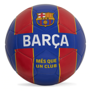 FC Barcelona Voetbal Viajo