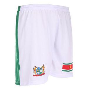 Suriname Baby Voetbalbroekje