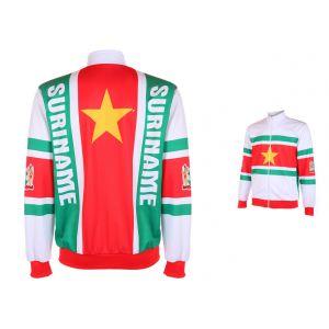 Suriname Trainingsjack