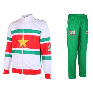 Suriname Trainingspak