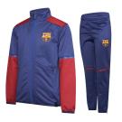 FC Barcelona Trainingspak Thuis Eigen Naam 2020-2021 Kids