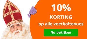 Sinterklaas actie mobile