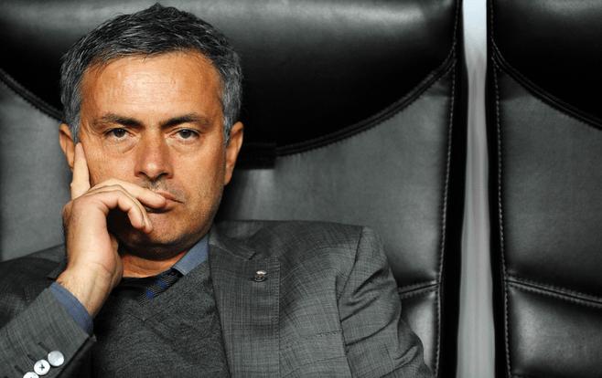 Mourinho the special one