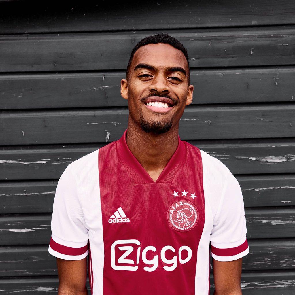 Ajax shirt thuis 2020-2021