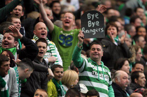 Bye Bye Rangers
