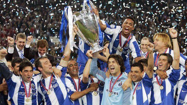 FC Porto succesvol transferbeleid