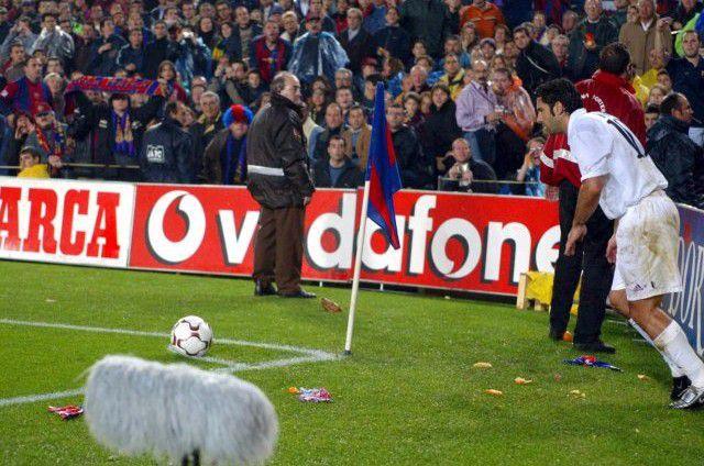 Luis Figo verrader varkenskop