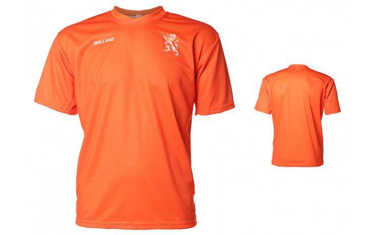 nederlands elftal shirt kids