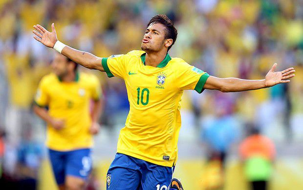 Neymar: Braziliaans wonderkind