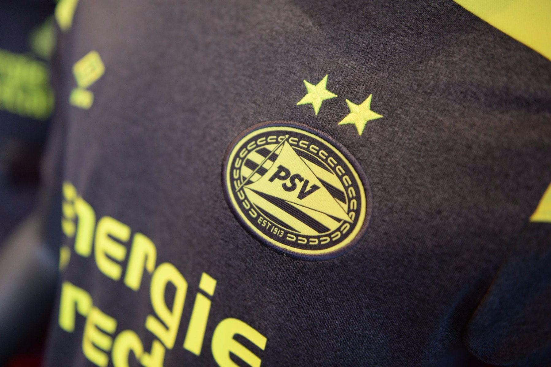 PSV uitshirt 2017-2018