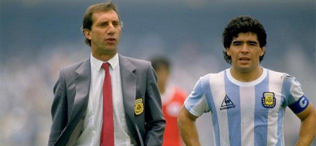 top 10 mooiste voetbalshirts: Argentinië thuisshirt 1986