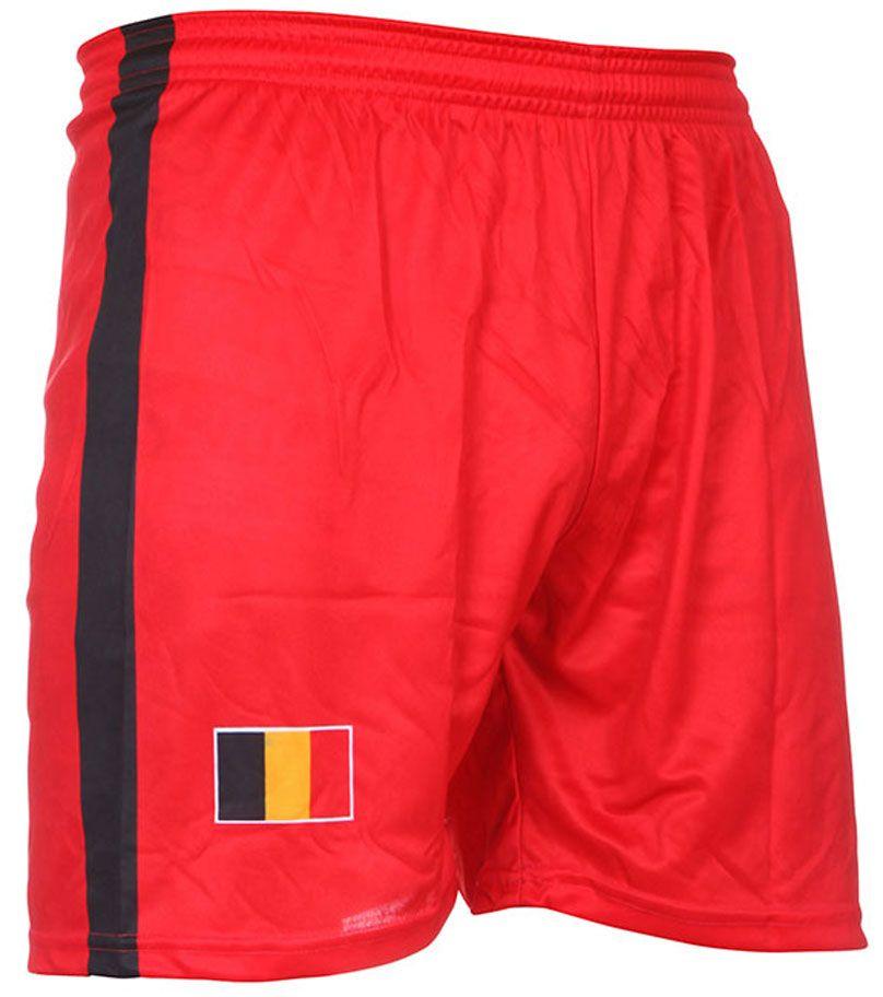 Belgi� Broekje Thuis maat XXXL